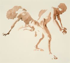"""""""Giuseppe Here and There"""" by Wendy Artin, for sale at Gurari Collections in Boston. This painting will be featured in a show starting Friday, August 5th."""