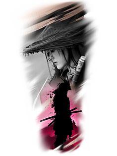 Japão art