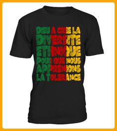 Dieu a cre 2 - Basketball shirts (*Partner-Link)