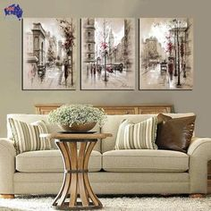 Online Shop No Frame Hot Wall Painting Flowers Canvas Painting Home Wall Decor Art Canvas Prints Living Room Cuadros Decoracion Living Room Pictures, Wall Art Pictures, Canvas Pictures, Modern Pictures, Hanging Pictures, Framed Canvas Prints, Canvas Wall Art, Wall Art Prints, Framed Wall