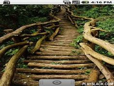 Magical Forest By Wpstar  Android App - playslack.com , Magical forest by Wpstar - supernatural forest on the screen of your smartphone or tablet. The app is equipped with uncomplicated settings, is power saving and supported by many devices.