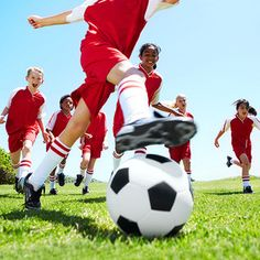 zulily | Daily deals for moms, babies and kids #soccer gear #sports #zulily