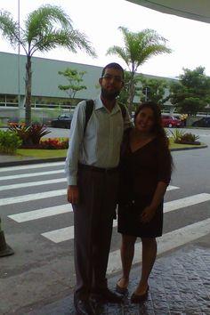 Minha amiga Nayara, de Ferraz de Vasconcelos.