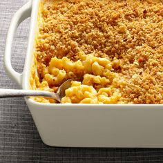 How to Make Creamiest, Dreamiest, Cheesiest Mac and Cheese Ever