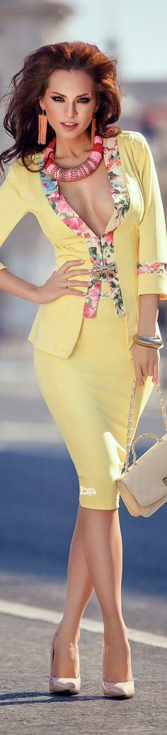 Short and elegant !!!♔LAYA♔ATMOSPHERE FASHION♔