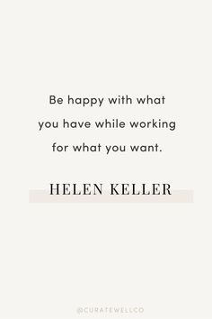 Pin this quote | Curate Well Co.