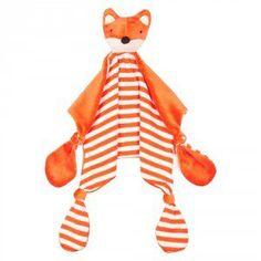 Fox Comforter