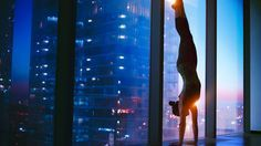 Your Friday Night Yoga Playlist to Flow into Weekend Mode. Get ready for your jump start your Friday night out with this vinyasa flow playlist. You'll come back to this Friday night yoga playlist time and again!