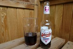 Hornsby's Apple & Blueberry Cider