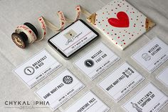 Love Coupon by @chykalophia on Etsy, for #Valentine gift for hubby