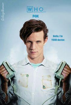My Doctor.