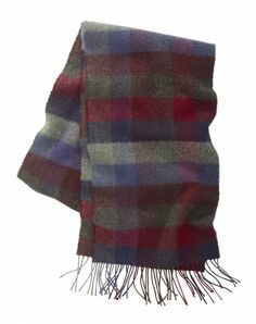 This ultra soft scarf is lambswool scarf with multi-colour check design. It is the perfect finishing touch to any Schoffel coat. Features: ultra soft lambswool Multi-colour check design One size fits all Length William Powell, Checked Scarf, Winter Essentials, Girls Who Lift, Womens Scarves, Plaid Scarf, Cap, Blazer, Crochet