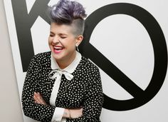 Kelly Osbourne Quits Fashion Police