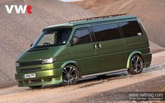 The VW scene is a hotbed of originality, so Jez Dyke of Dubtricks has added a little Apple innovation to his 1994 VW to create a unique all rounder Volkswagen Transporter T4, T4 Vw, Camper Van Beethoven, Bmx Bike Parts, Vw Caravelle, Vanz, Urban Bike, Busse, Chevrolet Malibu