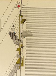 Frank Lloyd Wright (1946).