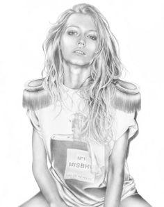 Magda Antoniuk http://pinterest.com/kristinex