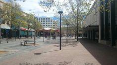 City Walk Centre in Australian Capital Territory