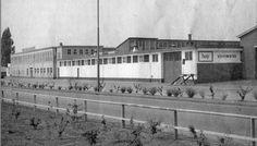 Wilco conserven fabriek Assen