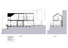 Casa Elliott Ripper - Christopher Polly Architect