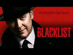Reenacting The Blacklist - with a twist!