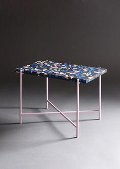 nortstudio - side table REVEAL