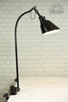 Najcenniejsza lampa w naszej pracowni. Kolekcjonerski unikat Midgard 113. Lampę zaprojektował Curt Fischer w 1923…