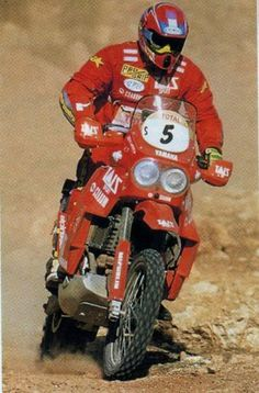 Dakar Bikes Collection... - Page 27 - ADVrider