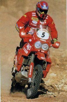 Dakar Bikes Collection... - Page 27 - ADVrider
