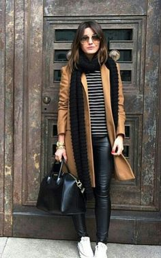 Trendy Ideas For Clothes Outfits Ideas Leather Leggings Source by outfits invierno 2019 Winter Dress Outfits, Fall Winter Outfits, Autumn Winter Fashion, Spring Outfits, Winter Clothes, Look Winter, Dress Winter, Trendy Dresses, Trendy Outfits