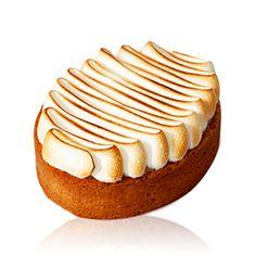 Lemon merangue pie/tart