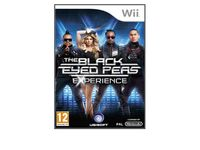 The Black Eyed Peas Experience (Wii) #Ciao