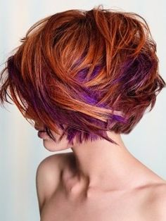 Multi Tone Hair Color Ideas 2015