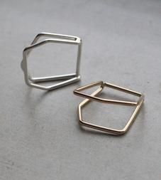 Architectural Double Ring