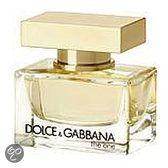 Dolce & Gabbana The One for Women Eau de Parfum