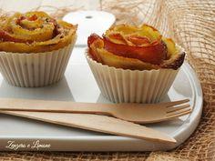 rose di patate al forno -