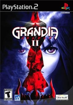 Grandia 2 by Playstation #videogames #gamer #xbox #nintendo #playstation