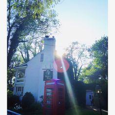 Wine & Dine: Barrel Oak Winery and Hunter's Head Tavern