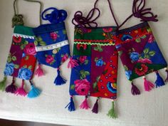Fiber Art Jewelry, Textile Jewelry, Diy Bags Patterns, Drawing Bag, Potli Bags, Crochet Pouch, Jute Bags, Crochet Handbags, Denim Bag