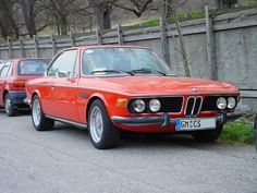 Classic BMW you would like to own.
