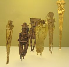 Gold Museum, Bogota Colombia by Jaime Castro