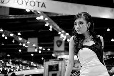 The 32nd Bangkok International Motor Show on Flickr.