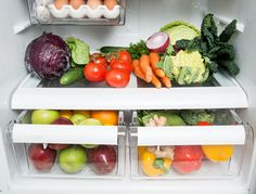 Periodic fridge clean-outs one of those mindless, no-frills affairs whose rewards are favorably disproportionate to the work involved. When your icebox is organized, the benefits grow exponentially: you can see what food you actually have, less food goes to waste, and you're better equipped to face weekday dinner and lunches. All from one easy job that can take less than 30 minutes.