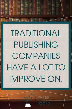 Most people believe traditional publishing is the best route. And while that might have been true many years ago, as it stands now, most companies have a lot to improve upon. Publishing companies make authors sign over their legal rights, creative control, and access to much of the profits. However, utilizing a hybrid system between self publishing and smaller publishing companies, offers more profit, control, and guarantees the author their legal rights to their work. Writing Advice, Writing A Book, Authors, Writers, Writer Tips, Paper Book, Any Book, Self Publishing, How To Raise Money