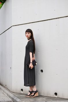 street snap/原宿/マンナミユさん