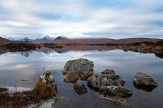 Scottish Highlands Alan O'Riordan