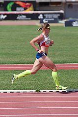 Big, Big World: Athletic Women - Women in Athletics