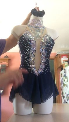 My daughters FS dress