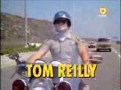"""I liked this TV Show """"CHIPS"""" =)"""