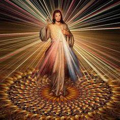 Deus santo Deus forte Deus imortal tem piedade de nos i do mundo inteiro amem Jesus And Mary Pictures, Pictures Of Jesus Christ, Mary And Jesus, Catholic Religion, Catholic Art, Catholic Saints, Miséricorde Divine, Divine Mercy Image, Spiritual Pictures