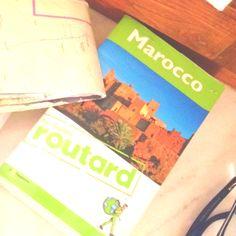 Dreaming Marocco ...